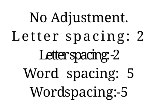 Text Tool — Krita Manual version 4 2 0