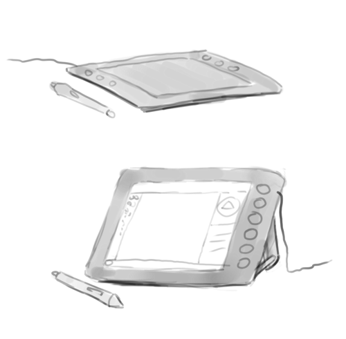 Drawing Tablets — Krita Manual version 4 2 0